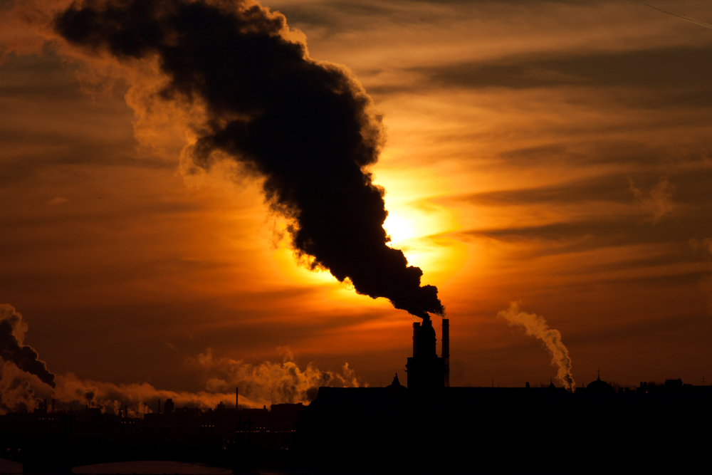 Once Again, Greenhouse Gas Concentrations Break Records