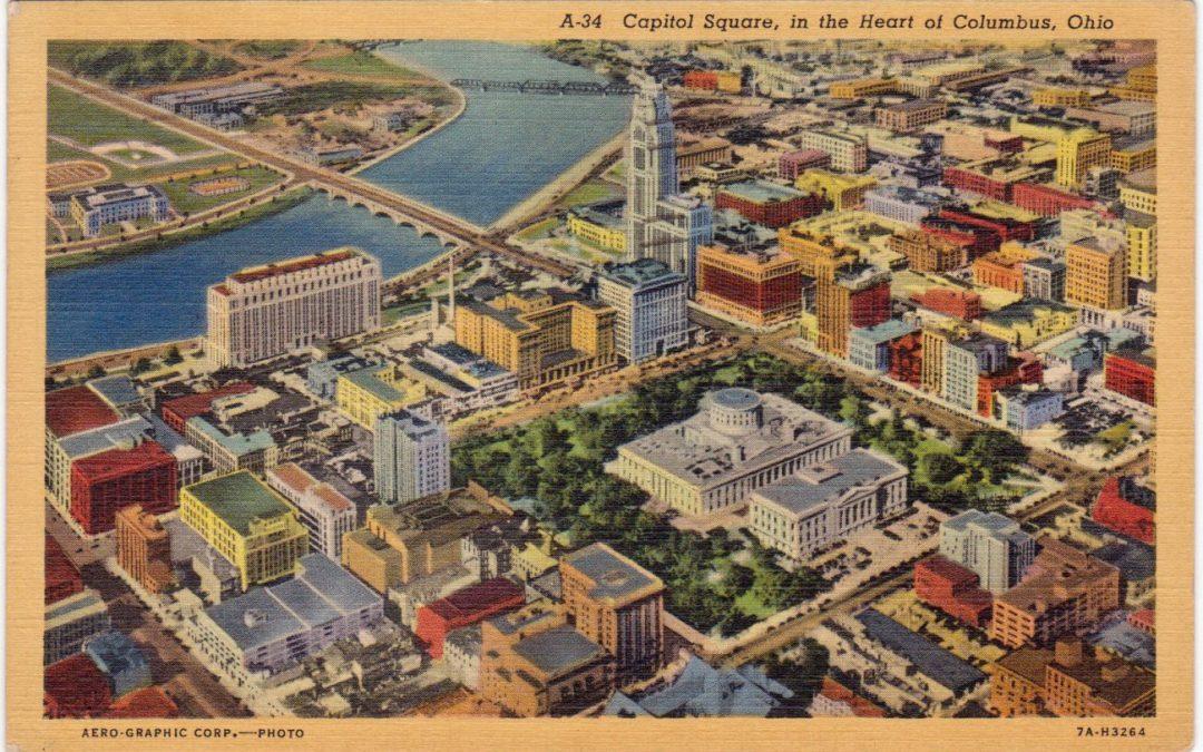 CFP: American Society for Environmental History 2019, Columbus, Ohio