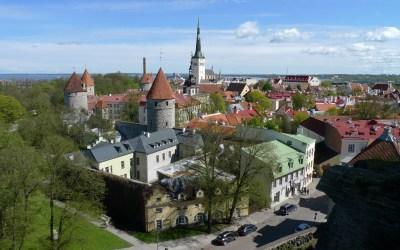 CFP: 2019 ESEH Tallinn – deadline extended