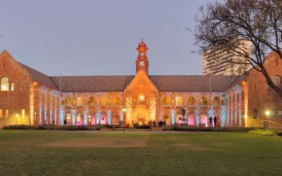 Postdoctoral Fellowship in Environmental Studies/Environmental Humanities at the University of Pretoria