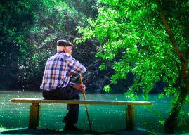 Il verde terapeutico nell'Alzheimer