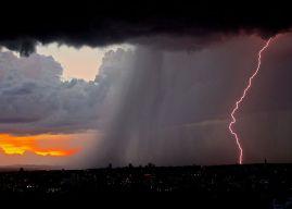 Che tempo fa oggi? Alla scoperta della Meteoropatia