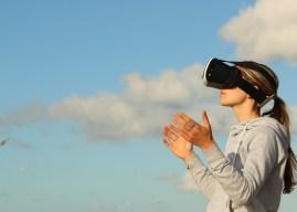 La realtà virtuale come cura delle fobie ambientali