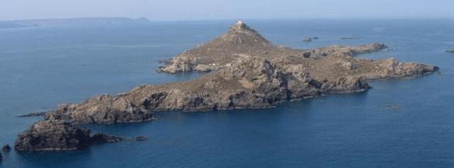 AMP des îles Habibas dans la wilaya d'Oran (classée national en 2003 ; classé international en 2005)