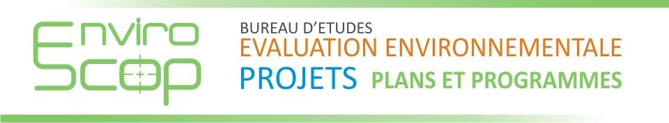 Enviroscop bureau d 39 tudes en environnement - Bureau d etude environnement paris ...