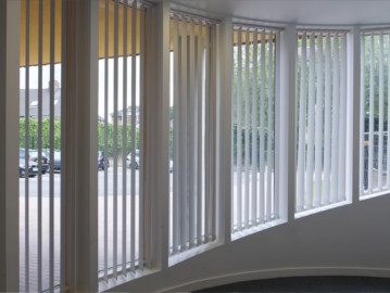 vertical blind small