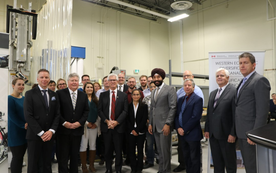 $10 million for MB Aerospace sector