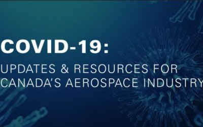 Manitoba Aerospace Inc. joins AIAC's call for a Federal Strategy for Aerospace – Post COVID-19