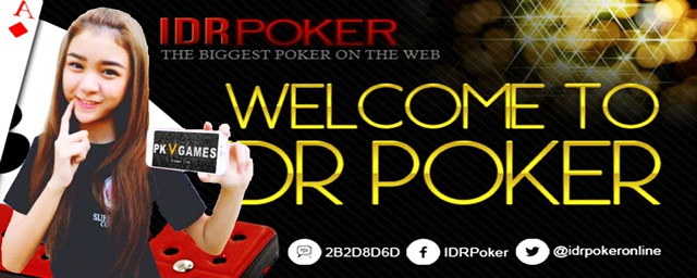 Situs Poker Online Pkv Games Indonesia