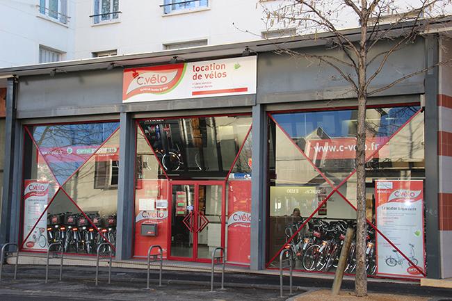 Clermont-Ferrand: plus de vélos et moins d'autosolisme au menu de la restructuration du réseau de transports