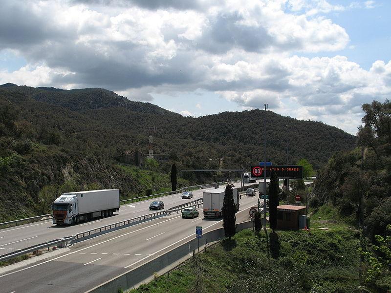Une « ligne verte » pour rééquilibrer les modes de transports sur l'axe Rhône Méditerranée