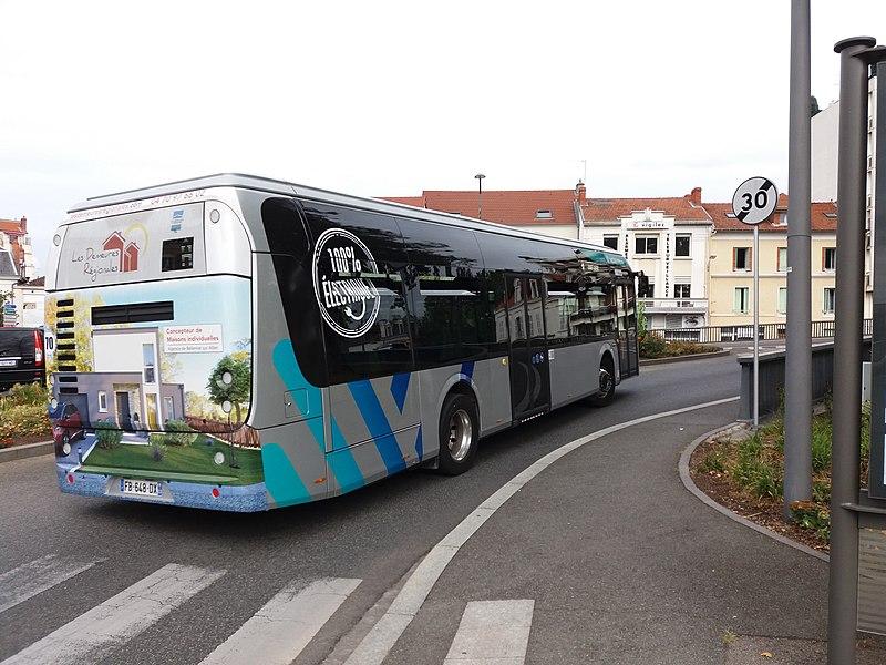 Une plateforme «Bus propres » pour financer les projets mobilité des territoires