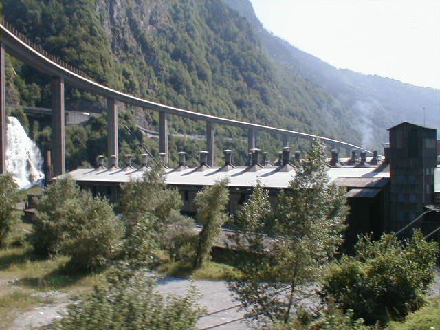 La surveillance du benzo(a)pyrène est renforcée dans la vallée de l'Arve