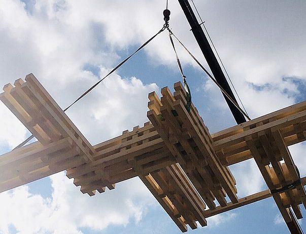 Investissements d'avenir : appel à projets pour l'industrialisation de produits et systèmes constructifs bois ou biosourcés
