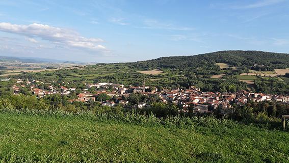 Saint-Amant-Tallende (Mond'Arverne Communauté) - ©B. Mortgat