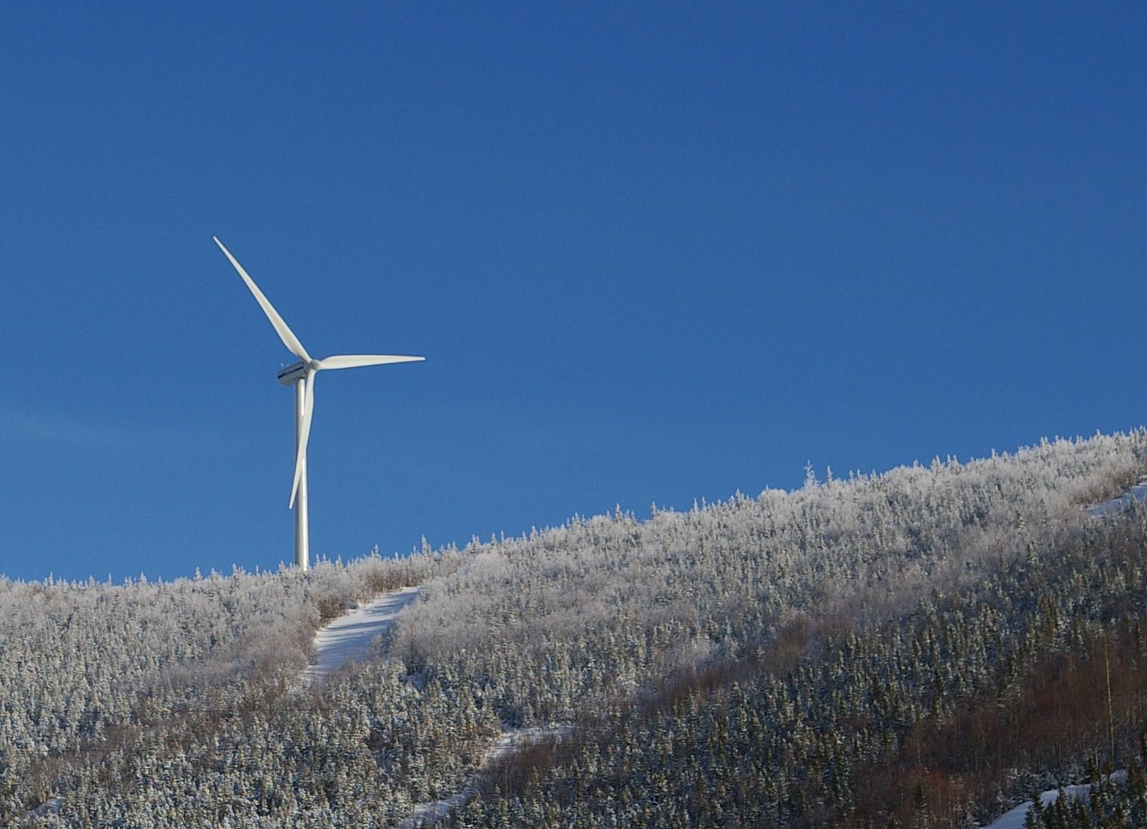 Projet éolien des Monts du Forez : la justice rejette la requête des opposants contre l'autorisation préfectorale