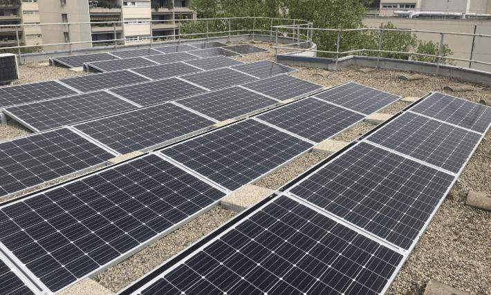 Électricité: L'Autoconsommation en forte croissance dans les Alpes du Nord