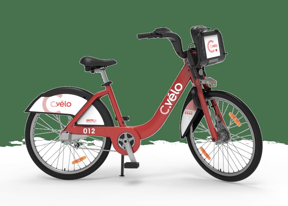 Plus de vélos et une nouvelle billettique pour la SMTC-AC