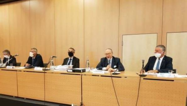 Comité de Bassin Rhône-Méditerranée Corse: 3 milliards d'euros pour l'eau de 2022 à 2027