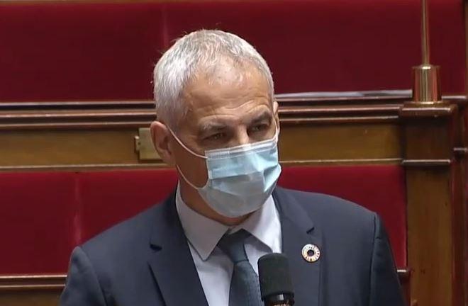 """""""Chaque habitant de la planète a le droit de respirer un air pur"""""""