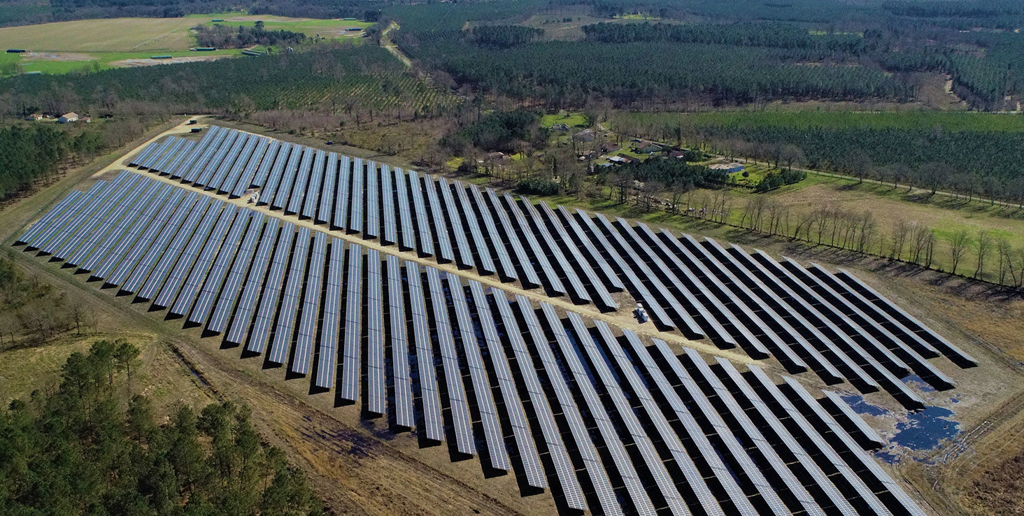 81,6 MWc de nouveaux projets solaires en France pour Neoen