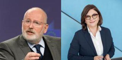 Lyon-Turin en phase avec les objectifs européens de mobilité bas carbone, selon la Commission Européenne