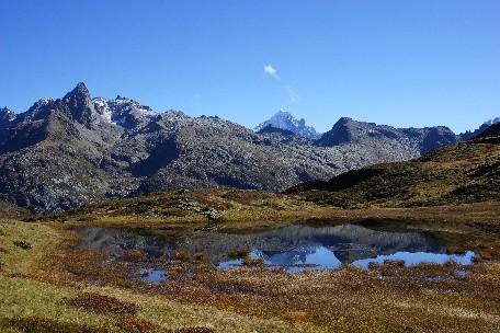 Six réserves naturelles de montagne de Haute-Savoie labellisées par l'UICN