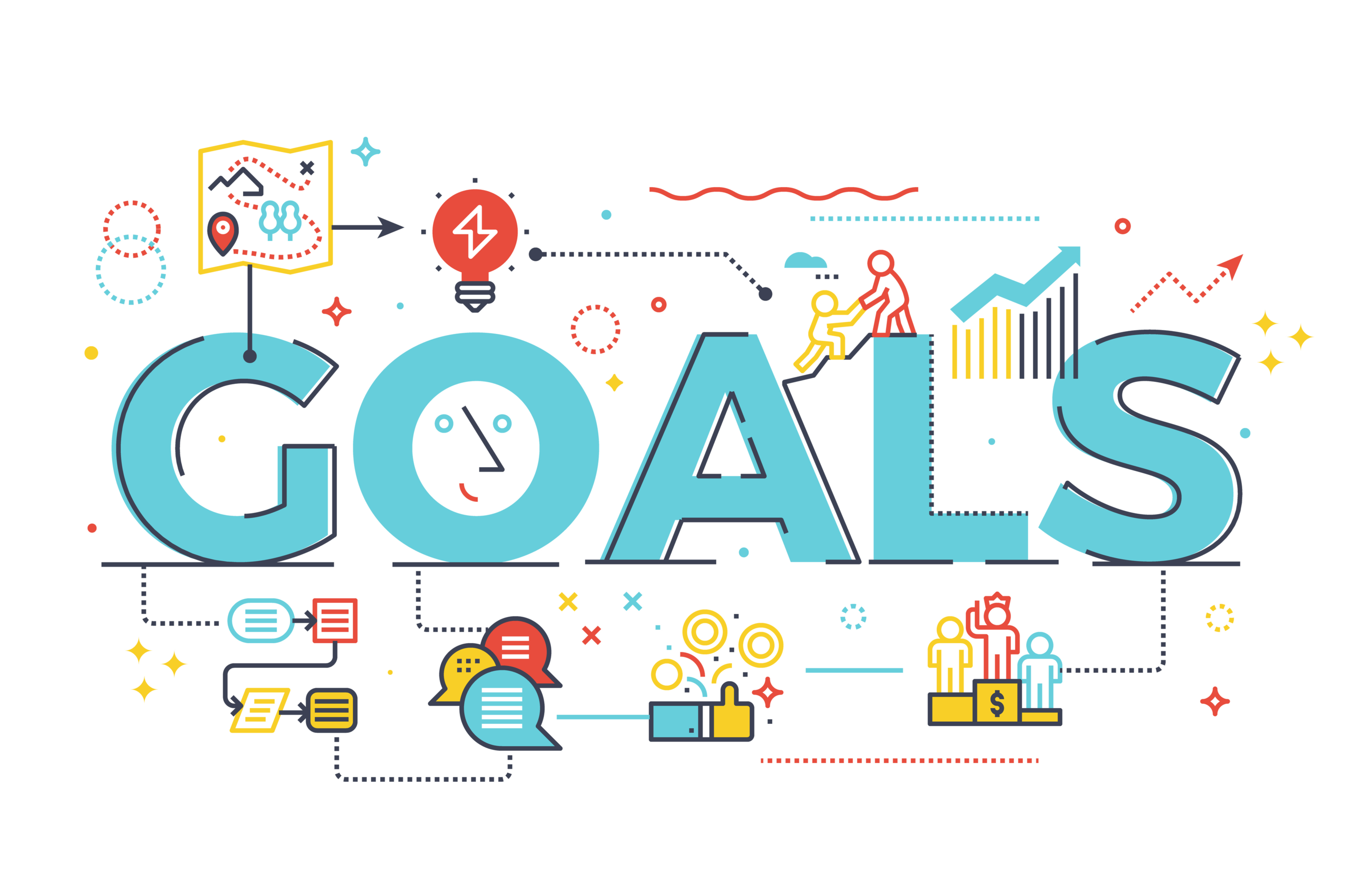 Small Business Goal Setting Guide