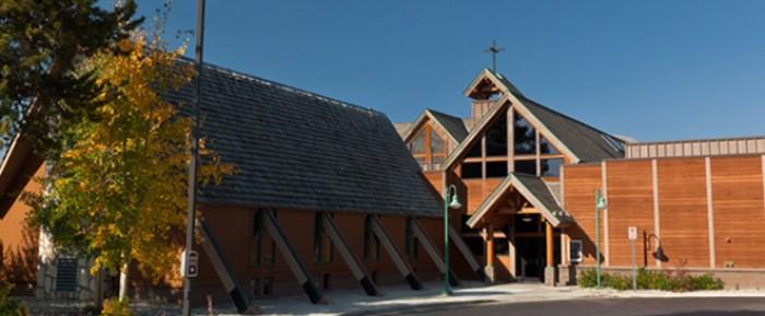 Dillon Community Church