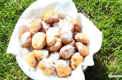 doranger-açúcar donut de banana-açúcar-farinha de levedura-flor Ice-7