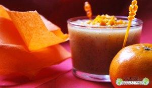 冰沙香蕉猕猴桃捕鱼小柑橘味