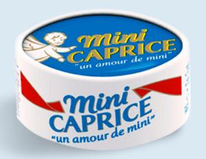 Mini Caprice