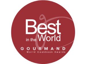 Premi del ricettario mondiale Gourmand