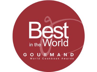 美食家世界食谱奖