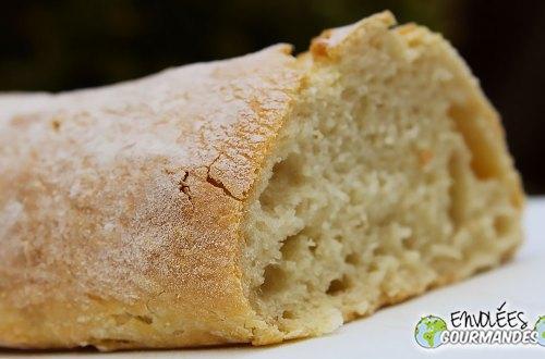 Meu pão muito simples