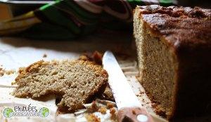 とても香り高いケーキ, リコッタと 2 小麦粉