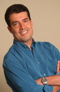 André Trigueiro. Foto: Divulgação
