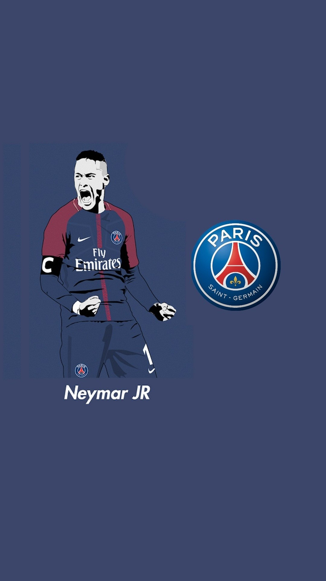 psg wallpaper enwallpaper