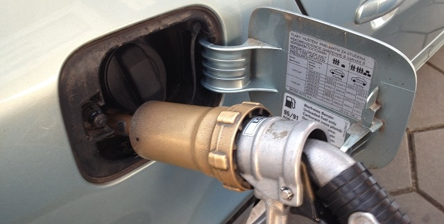 Autogas auch mit geringerer Steuervergünstigung kein Auslaufmodell