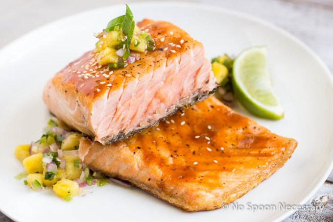 salmon, fight wrinkles