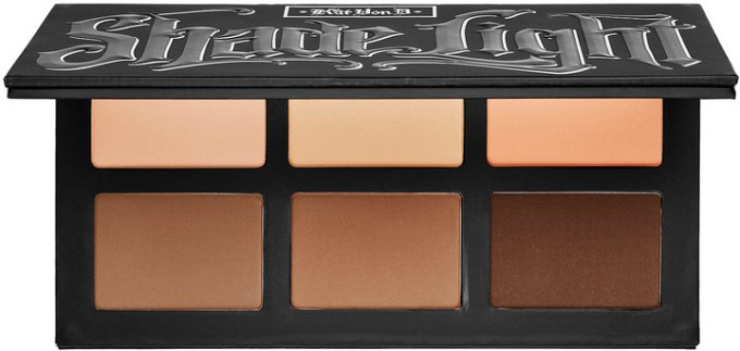 kat von d shade light contour palette