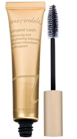 jane-iredale-longest-lash-mascara, trash your makeup stash, fall, enza essentials, beauty, skin