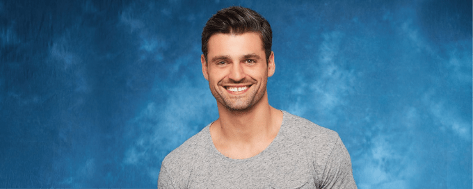 The Bachelorette: Peter