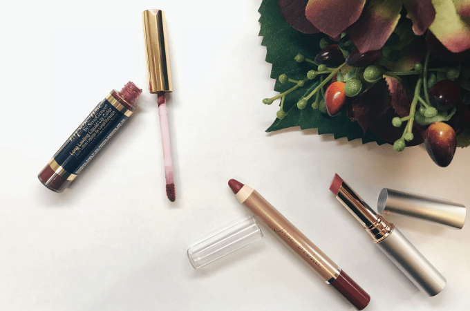 FALL MIDWEEK FAVES: Bold Lippies