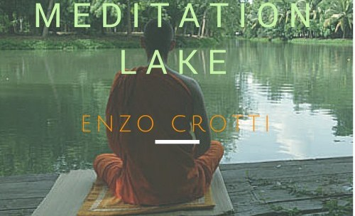 "Single Mp3: ""Meditation Lake"" (384-432Hz)"