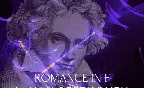 """Single: """"Romance in F Major"""" – 7.83 Hz Frequency of Schumann"""