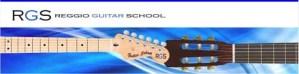 Scuola di chitarra a Reggio Emilia