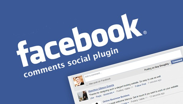 Facebook Comments – Oxwall Plugin