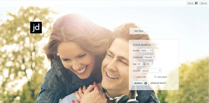 Skadate Dating Software Review and Download