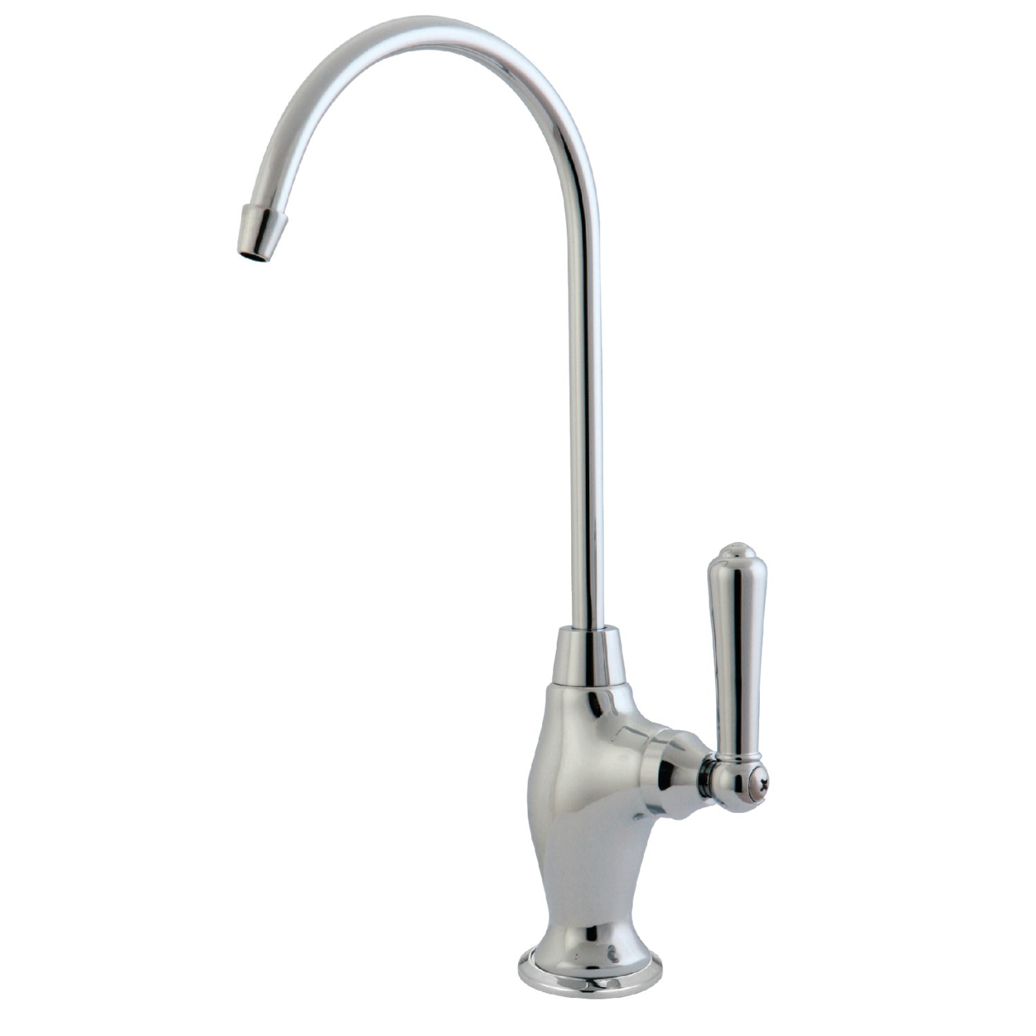 elements of design es3191nml 1 4 turn water filter faucet polished chrome